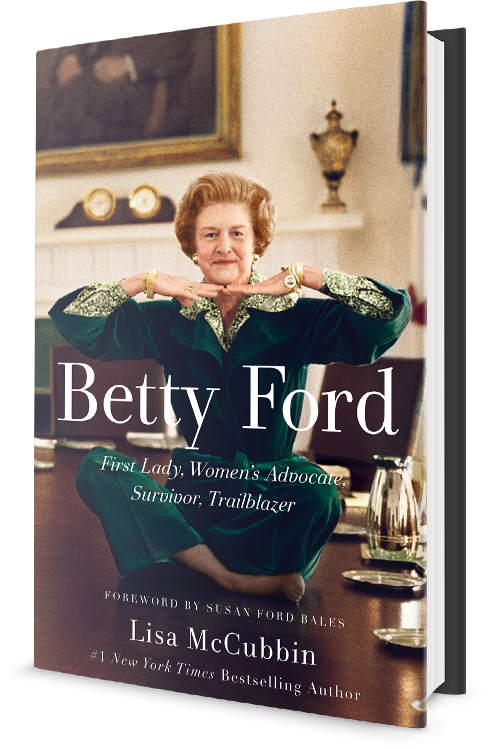 Betty Ford 3D